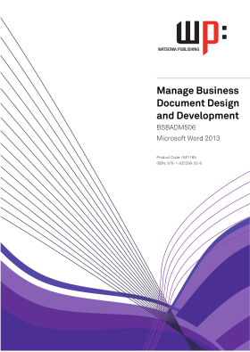 INF1165 cover image