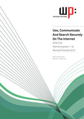 INF1183-E cover image
